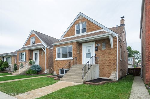 5542 S Nagle, Chicago, IL 60638 Garfield Ridge