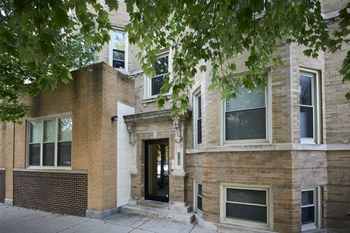 4706 N Winthrop Unit 2B, Chicago, IL 60640 Uptown