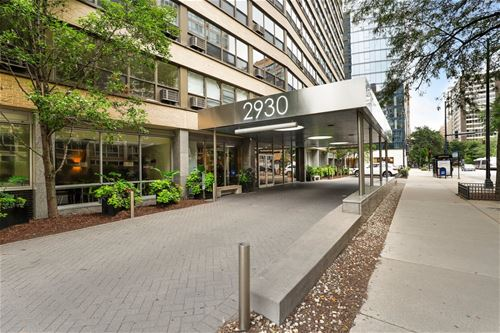 2930 N Sheridan Unit 704, Chicago, IL 60657 Lakeview