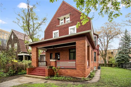 4525 N Beacon, Chicago, IL 60640 Uptown
