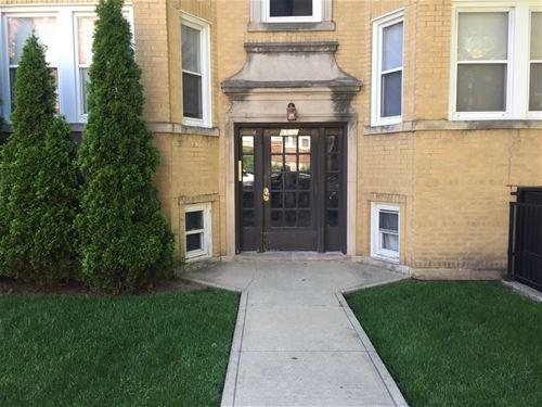 6512 N Richmond Unit 3E, Chicago, IL 60645 West Ridge