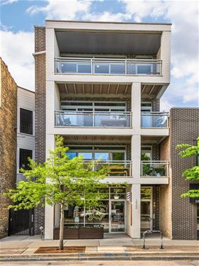 1932 W Irving Park Unit 4, Chicago, IL 60613 Northcenter