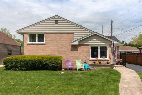 910 Frances, Park Ridge, IL 60068