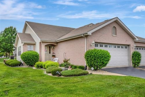 1412 Trailside, Beecher, IL 60401