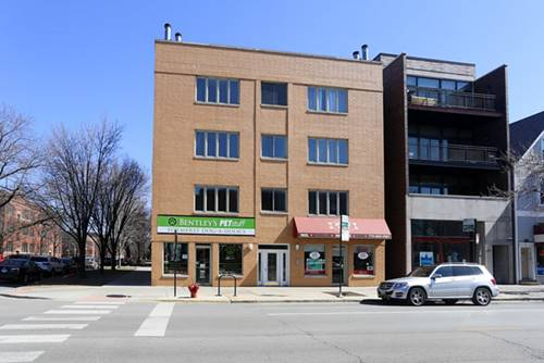 3655 N Southport Unit 2S, Chicago, IL 60613 Lakeview