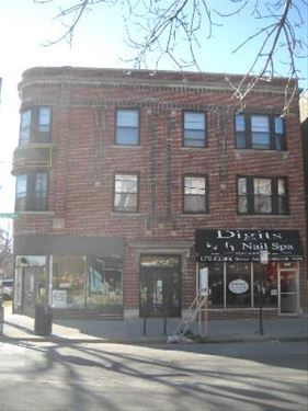 3700 N Southport Unit 3S, Chicago, IL 60613 Lakeview