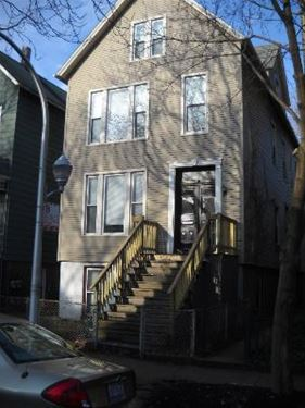 3118 N Kenmore Unit 3, Chicago, IL 60657 Lakeview