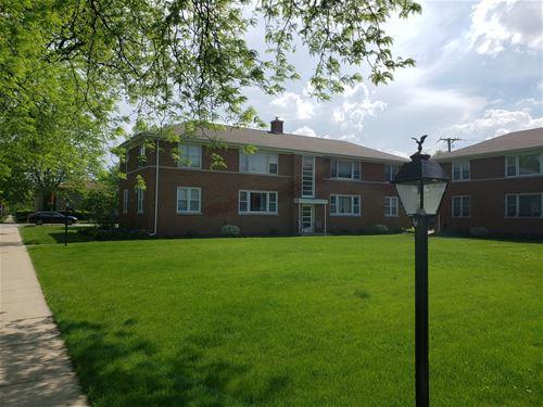 4 N Home Unit 2W, Park Ridge, IL 60068