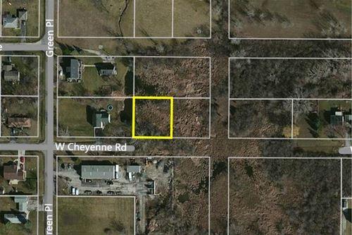 12786 W Cheyenne, Waukegan, IL 60087