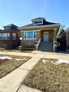 9134 S Ellis, Chicago, IL 60619 Burnside