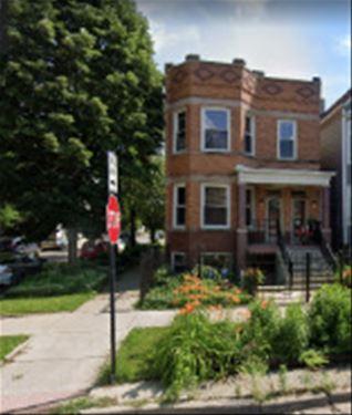 3545 W Belden Unit G, Chicago, IL 60647 Logan Square
