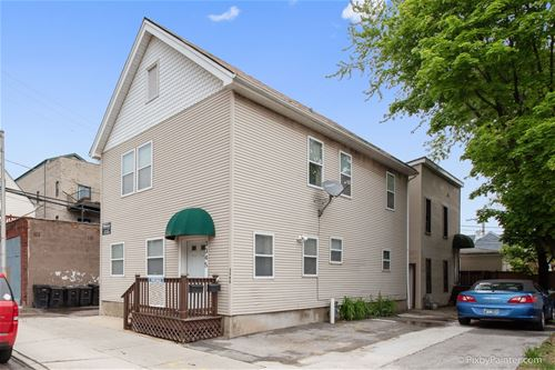 3345 N Ravenswood, Chicago, IL 60657 West Lakeview