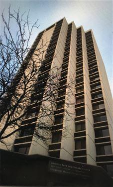 2625 N Clark Unit 506, Chicago, IL 60614 Lincoln Park