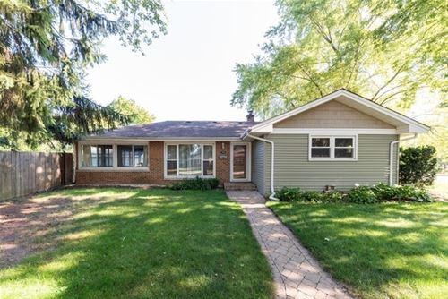 530 W Kenilworth, Palatine, IL 60067