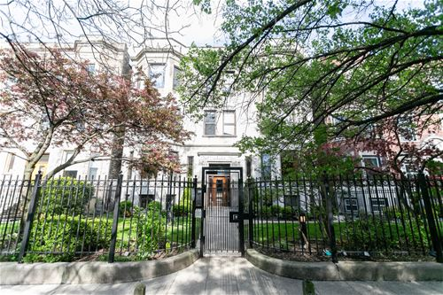4011 N Kenmore Unit G1, Chicago, IL 60613 Uptown