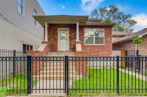 1413 S 49th, Cicero, IL 60804