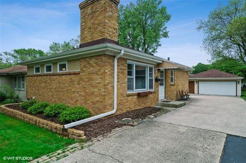 706 S Ardmore, Villa Park, IL 60181