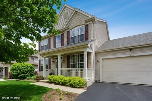 1553 Rolling Hills, Crystal Lake, IL 60014