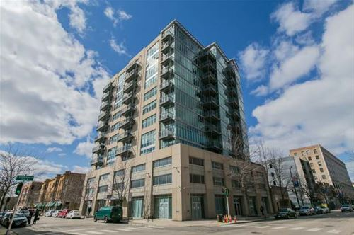 1000 W Leland Unit 9C, Chicago, IL 60640 Uptown