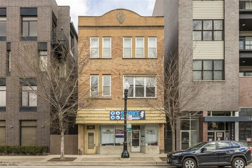 1844 W Irving Park Unit 2, Chicago, IL 60613 Northcenter