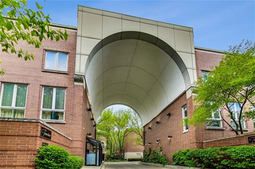 2675 N Greenview Unit G, Chicago, IL 60614 Lincoln Park