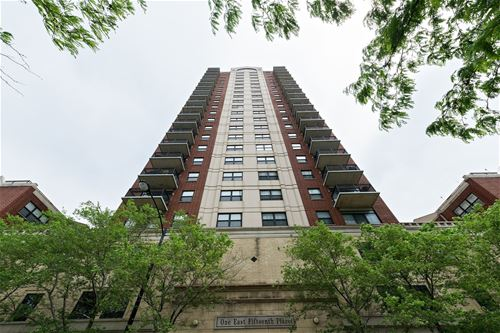 1529 S State Unit TH2, Chicago, IL 60605 South Loop