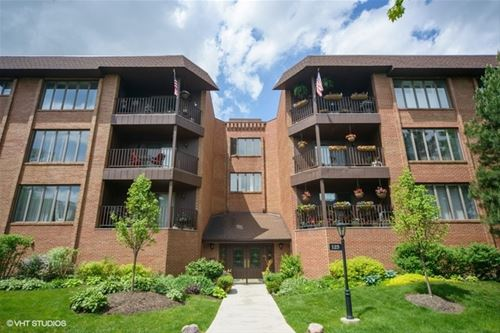 125 Boardwalk Unit 103, Park Ridge, IL 60068