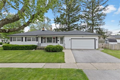 415 E Washington, Lombard, IL 60148
