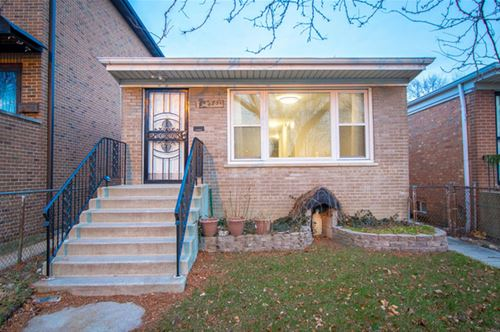 4351 S Keating, Chicago, IL 60632 Sleepy Hollow