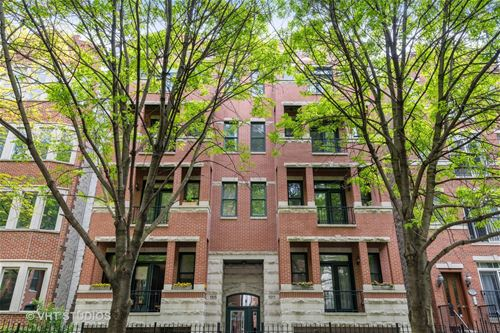 1515 N Hudson Unit 2, Chicago, IL 60610 Old Town