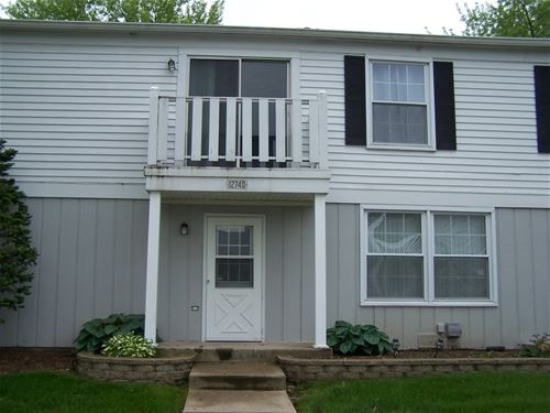1274 Prairie Unit D, Glendale Heights, IL 60139