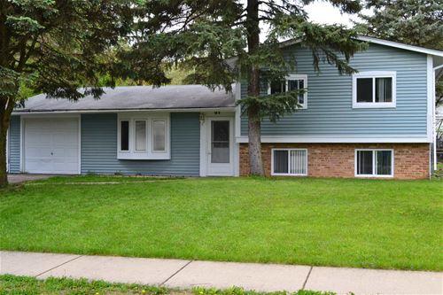 109 Vernon, Bolingbrook, IL 60440