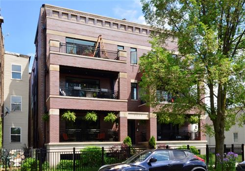 5455 N Ravenswood Unit 2N, Chicago, IL 60640 Andersonville