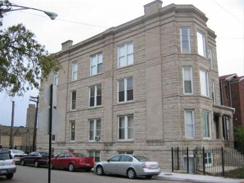 2701 W Congress Unit 3, Chicago, IL 60612 Lawndale