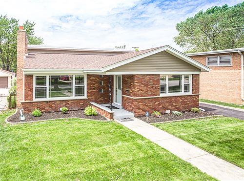 10504 S Tripp, Oak Lawn, IL 60453