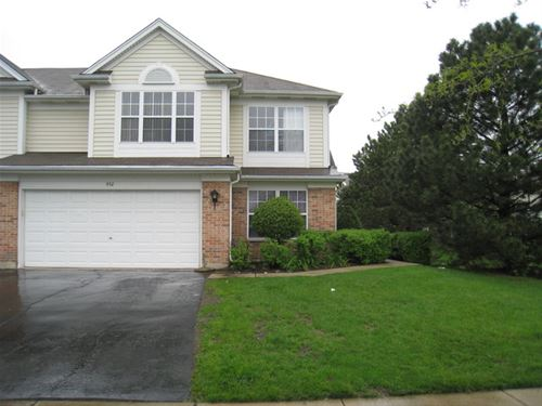 952 Huntington Unit 1, Elk Grove Village, IL 60007