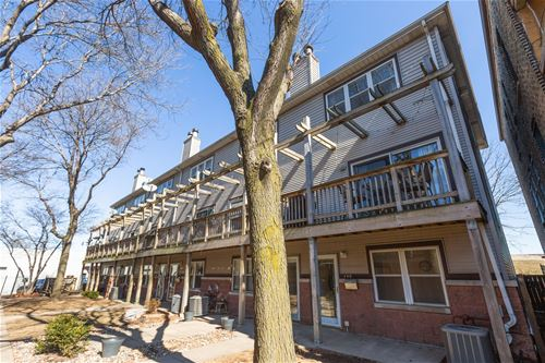 1540 N Greenview Unit H, Chicago, IL 60642 Noble Square