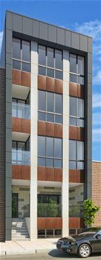 1734 N California Unit 2, Chicago, IL 60647 Logan Square