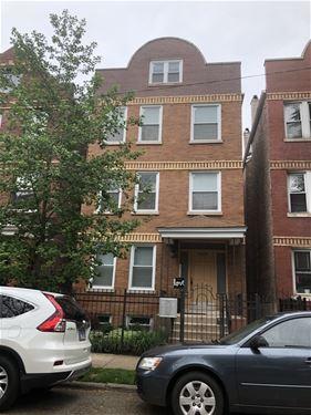 1029 N Wood Unit 3, Chicago, IL 60622 East Village