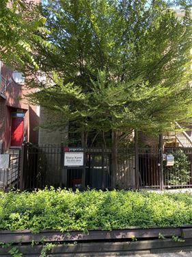 1643 N Winchester, Chicago, IL 60622 Bucktown