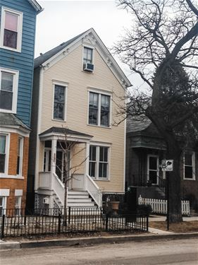 3319 N Southport, Chicago, IL 60657 West Lakeview