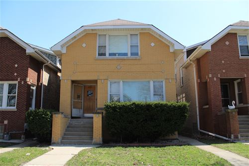 2851 N Linder, Chicago, IL 60641 Belmont Cragin