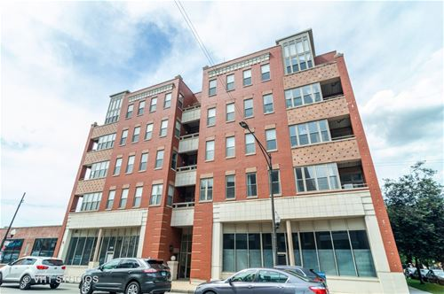 2700 W Belmont Unit 507, Chicago, IL 60618 Avondale