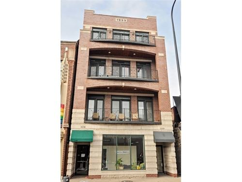 3316 N Halsted Unit 2, Chicago, IL 60657 Lakeview