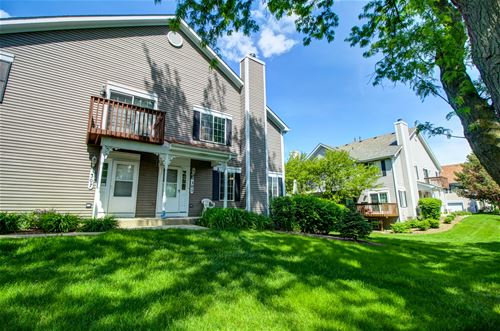 305 Sandhurst Unit 305, South Elgin, IL 60177