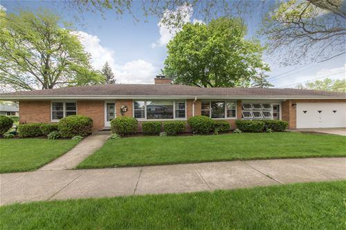 901 Goodwin, Park Ridge, IL 60068