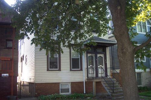 3534 N Hoyne Unit 2, Chicago, IL 60618 Roscoe Village
