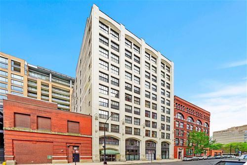 523 S Plymouth Unit 701, Chicago, IL 60605 South Loop