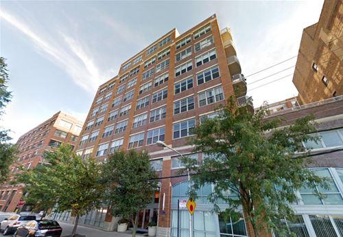 933 W Van Buren Unit 319, Chicago, IL 60607 West Loop