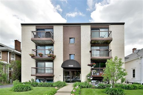 1440 Jefferson Unit 2E, Des Plaines, IL 60016